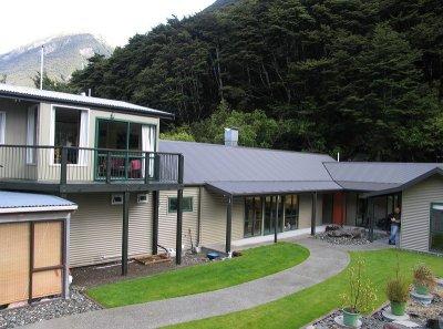 Arthur S Pass Accommodation