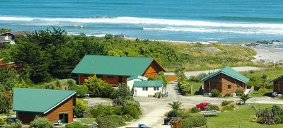Hokitika Camping Ground and Holiday Park